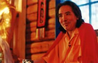 Traleg Kyabgon Rinpoche