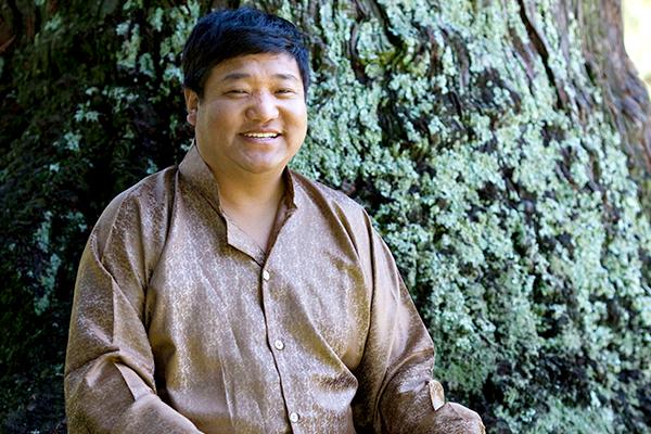 Khenpo Orgyen Chowang Rinpoche