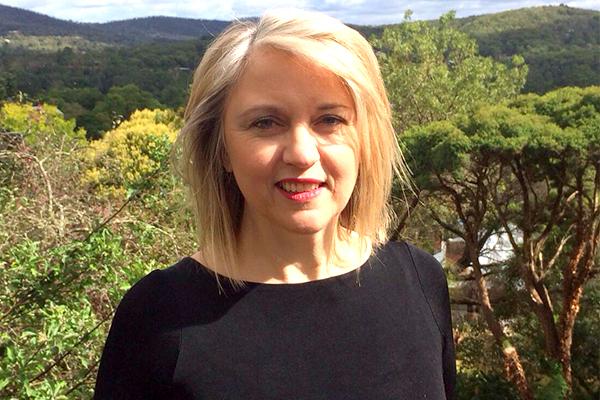 Heather Marriott
